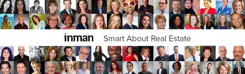 Real Estate Facebook Group: Inman Coast to Coast.